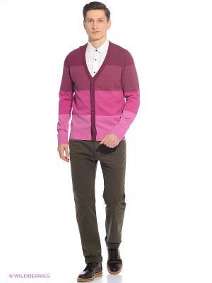 Кардиган Baon. Цвет: фиолетовый