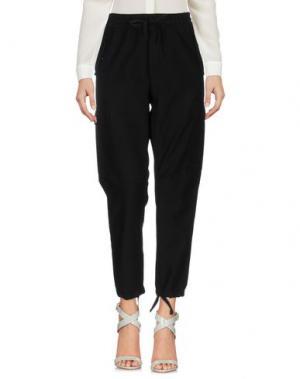 Повседневные брюки CARHARTT. Цвет: черный