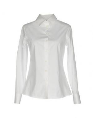 Pубашка PIU' &. Цвет: белый
