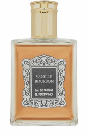 Парфюмерная вода Vanille Bourbon Il Profvmo. Цвет: бесцветный