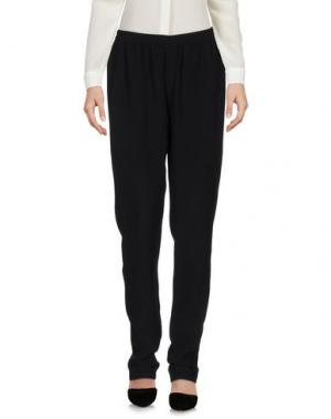 Повседневные брюки LIIS - JAPAN. Цвет: черный