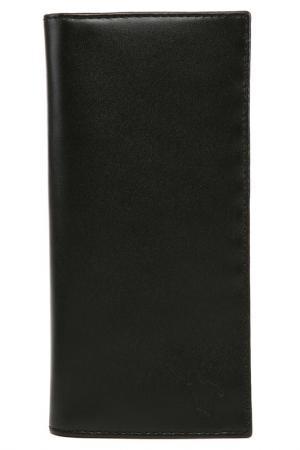 Портмоне с RFID-защитой Dimanche. Цвет: черный