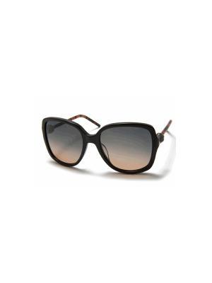 Солнцезащитные очки MZ 520S 04 MILA ZB. Цвет: серый
