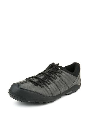 Ботинки Zenden. Цвет: серый