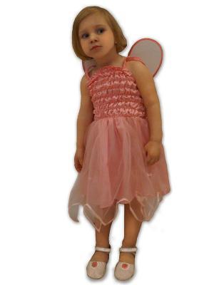 Детский маскарадный костюм Magic Home. Цвет: розовый