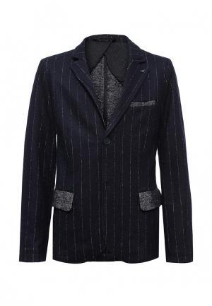 Пиджак Armani Junior. Цвет: синий