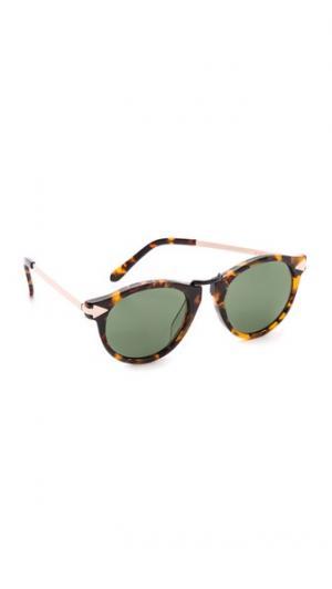 Солнцезащитные очки Special Fit Helter Skelter Karen Walker