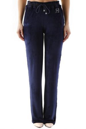 Pants HUSKY. Цвет: blue