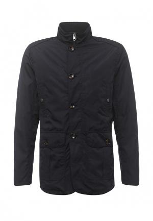 Куртка Cortefiel. Цвет: синий