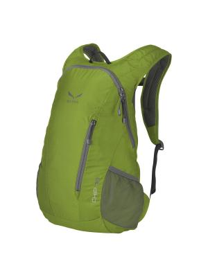 Рюкзак Salewa Daypacks CHIP 18. Цвет: зеленый