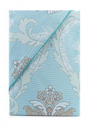 Постельное белье Sofi De Marko. Цвет: голубой