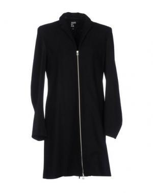 Пальто HBA HOOD BY AIR. Цвет: черный