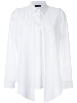 Рубашка Bandit Avelon. Цвет: белый