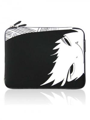 Чехол для iPad Вампир Kawaii Factory. Цвет: черный
