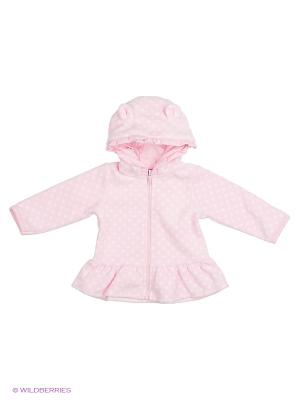Толстовка Cutie Bear. Цвет: белый, розовый