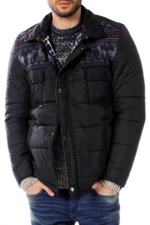Куртка Dewberry. Цвет: dark blue