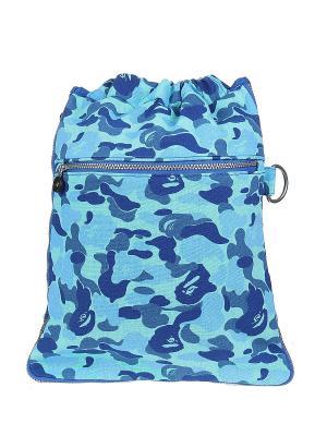 Рюкзак Migura. Цвет: синий, бирюзовый