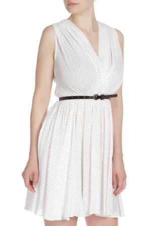 Платье Isabel Garcia. Цвет: bright white