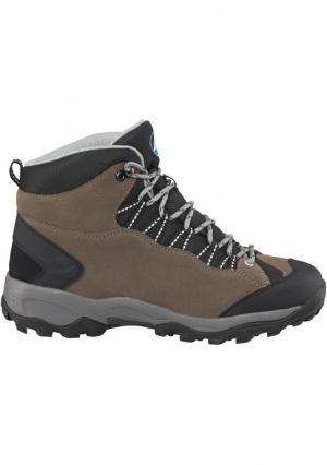 Ботинки Mountain High POLARINO. Цвет: черный