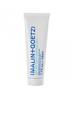 Увлажняющий крем для лица с spf 30 MALIN+GOETZ. Цвет: beauty: na