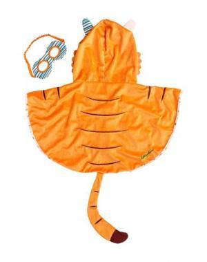 Карнавальные костюмы и маски LILLIPUTIENS. Цвет: оранжевый