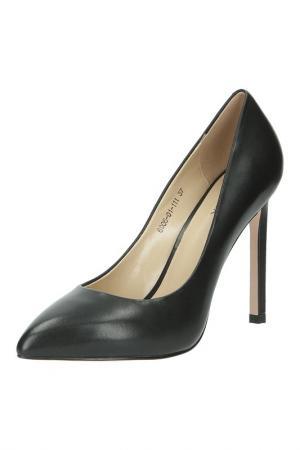 Туфли Felicita. Цвет: черный