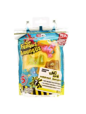 Вакуумный мешок Vivid. Цвет: желтый