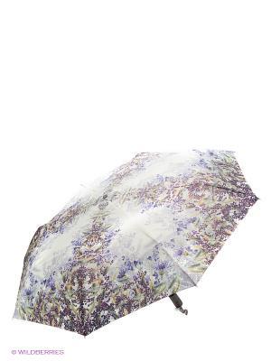 Зонт Eleganzza. Цвет: салатовый