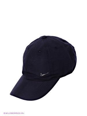 Бейсболка YA HERITAGE 86 Nike. Цвет: черный