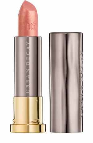 Помада для губ Vice Lipstick, оттенок Whip Urban Decay. Цвет: бесцветный