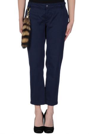 Pants ATELIER FIXDESIGN. Цвет: dark blue