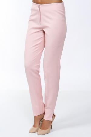 Брюки VitoFashion. Цвет: розовый