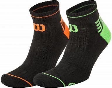 Носки  LC Toe Stripe L&R, 2 пары Wilson