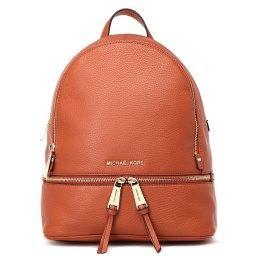 Рюкзак  30S5GEZB1L оранжевый MICHAEL KORS
