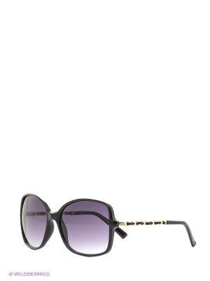 Солнцезащитные очки MS 05-009 17P Mario Rossi. Цвет: черный