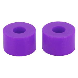 Амортизаторы для скейтборда  Hpf-downhill Purple Venom. Цвет: фиолетовый
