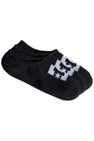 Носки DC Shoes. Цвет: серый