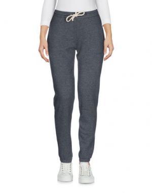 Повседневные брюки PENN-RICH WOOLRICH (PA). Цвет: серый