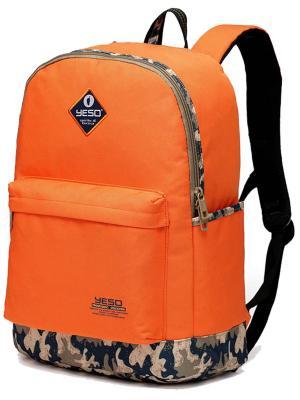 Рюкзак Yeso (Outmaster). Цвет: оранжевый