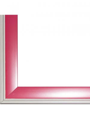 Багет BE012 Цветной. Цвет: розовый