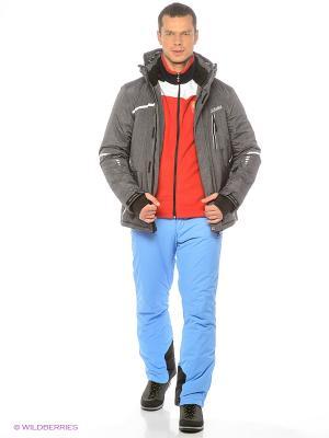 Куртка High Experience. Цвет: серый