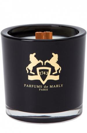 Свеча Smoky Vetyver Parfums de Marly. Цвет: бесцветный