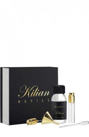 Парфюмерная вода Incense Oud рефил Kilian. Цвет: бесцветный