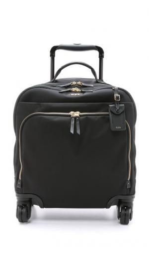 Компактный чемодан на четырех колесиках Oslo Tumi