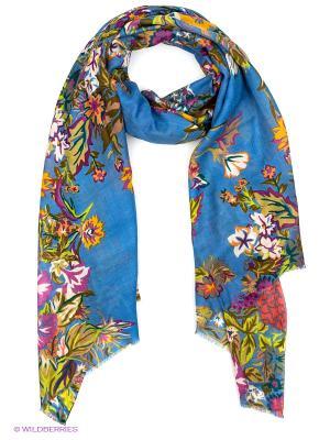 Платок Venera. Цвет: голубой, розовый, хаки, салатовый