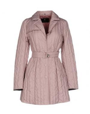 Куртка [C] STUDIO. Цвет: светло-фиолетовый