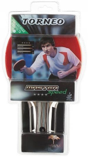 Ракетка для настольного тенниса  Master Speed Torneo