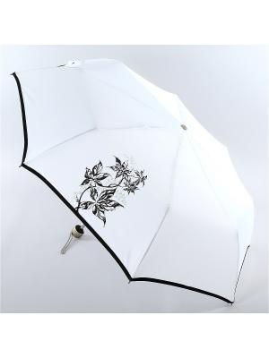 Зонт Airton. Цвет: белый, черный, серый