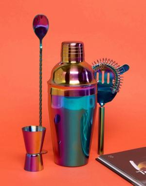 Fizz Creations Набор для приготовления коктейлей. Цвет: мульти
