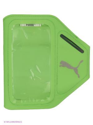 Чехол Для Телефона PR I Sport Phone Armband Puma. Цвет: зеленый
